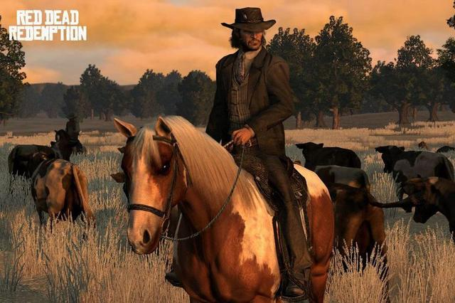 Best horses in Red Dead Redemption 2: How to get a new horse and