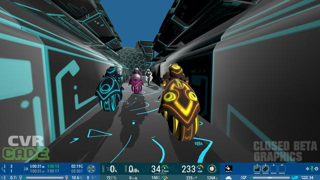 This New Indoor Cycling Game Wants to Take on Zwift_国际_蛋蛋赞