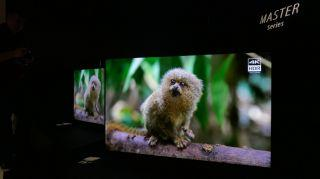 4K upscaling: Everything you need to know about how TVs turn HD into