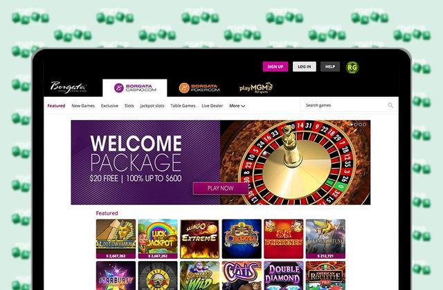 online casino and win real money