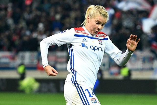 Ada Hegerberg 'twerk' remark was stark reminder that sexism is alive and thriving