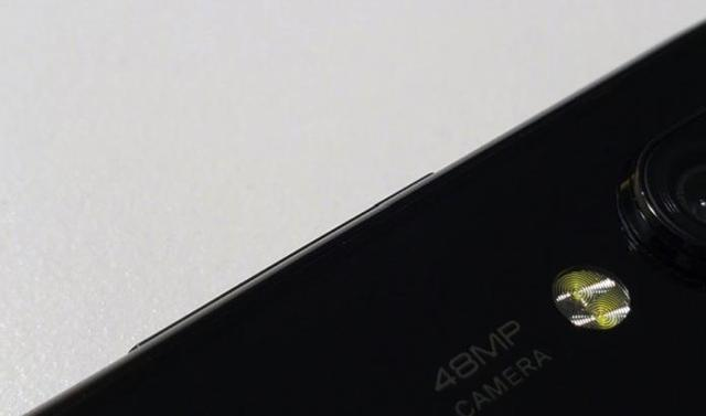 Xiaomi 48MP camera phone teased, may be in the works
