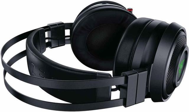 Razer Nari Ultimate review: Headphones that make you feel