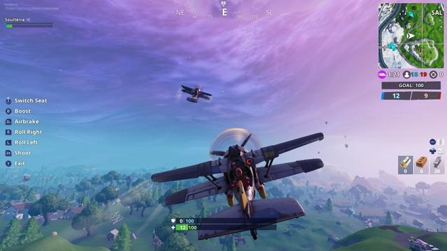 Fortnite Season 7 Map Guide All New Locations Terrain And Changes
