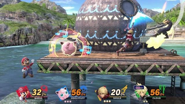 Should you buy Super Smash Bros  Ultimate for Nintendo