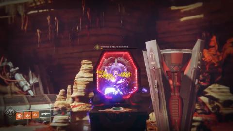 Destiny 2' Gofannon Forge Location Guide_国际_蛋蛋赞