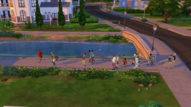 extreme violence mod sims 4 2019