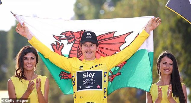 6d76482c6 Sky to end involvement in professional cycling as team looks for new  sponsorship from start of ...