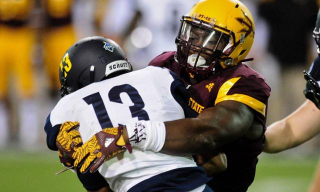 2019 NFL draft: Top prospects to watch in Las Vegas Bowl_
