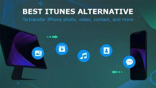 Best Itunes Alternative To Transfer Iphone Photo Video Contactore