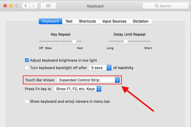 How to disable the Touch Bar on MacBook Pro_国际_蛋蛋赞