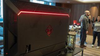 Your next TV could (and maybe should) be this HP Omen X