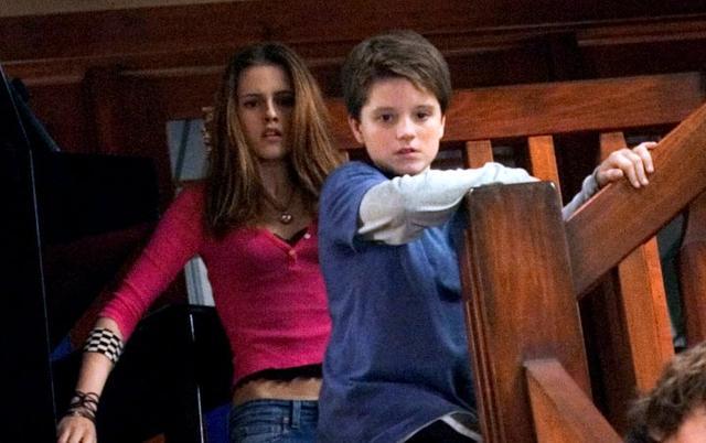 Josh Hutcherson Recalls Disappointing Birthday Gift From Childhood Crush Kristen Stewart