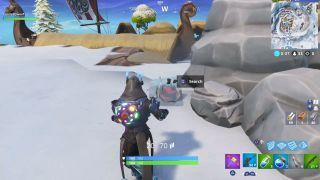 Fortnite Chilly Gnomes Locations Where To Search Chilly Gnomes For