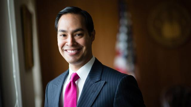 Will Julian Castro Be Our First Mexican-American President?