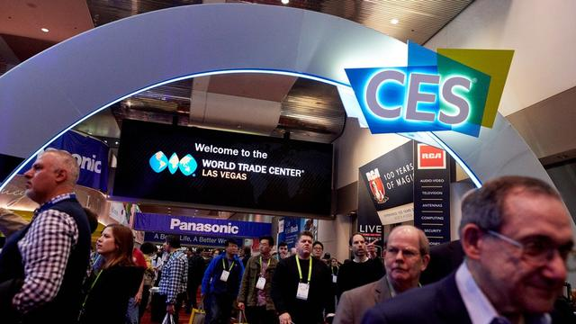CES 2019 had nothing to say about the biggest conversation in tech