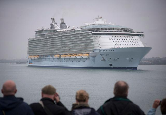 Royal Caribbean Cruise Returns to Florida Early After Hundreds Are Sickened With Norovirus