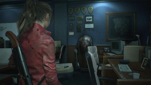 Survive Raccoon City with our 'Resident Evil 2' tips and