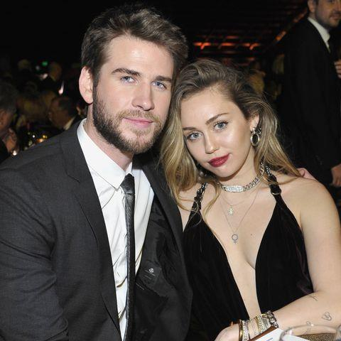 Liam Hemsworth May Have Missed Out on the Grammys Because of a Trip to the Hospital