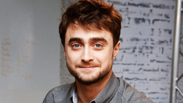 Daniel Radcliffe Somehow Became Hollywood's Weirdest Actor-and Its Most Normal Celebrity