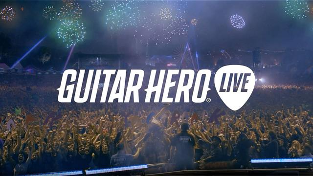 Activision Offers Refund for 'Guitar Hero Live' Users