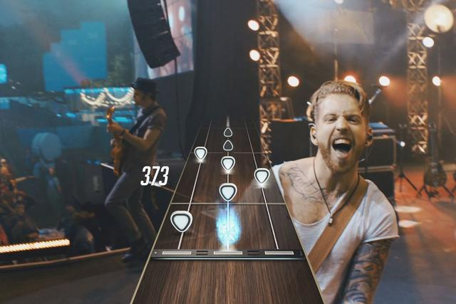 If you bought Guitar Hero Live, Activision might refund your money