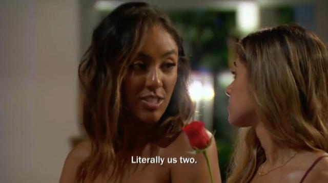 The Bachelor recap: Once, twice, three times a red flag