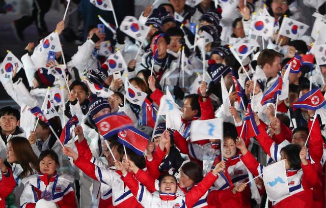North and South Korea Want to Host the 2032 Olympics Together