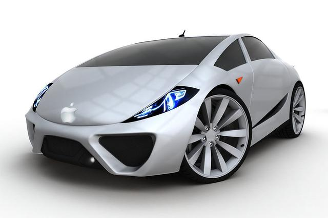 Apple Car: Patent Hints That Self-Driving Vehicle Might Take the Safe Route