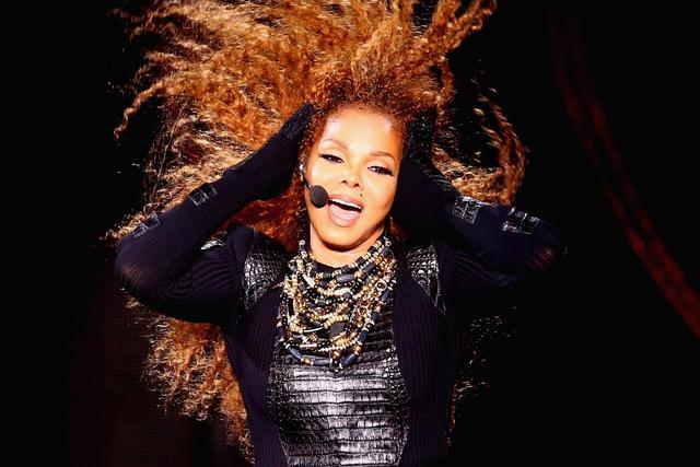 Janet Jackson announces Las Vegas residency Metamorphosis