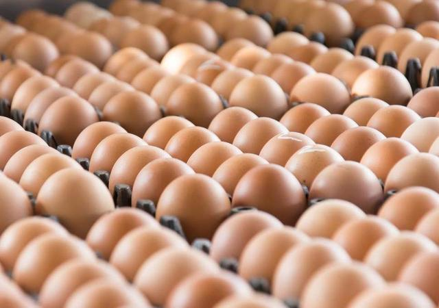 Cholesterol from daily egg consumption may increase risk of heart attack death, study says