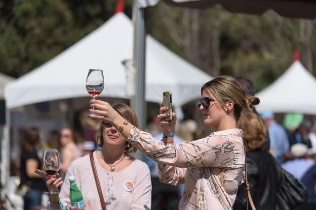 A Look Back at Charleston Wine + Food Through Photos