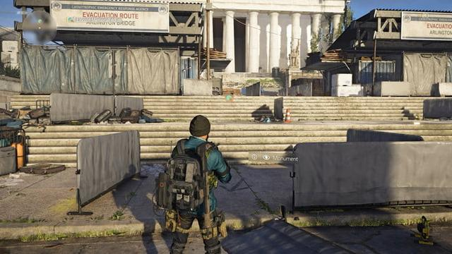 How to level fast and reach the endgame in the Division 2