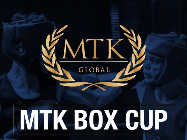 MTK Box Cup: Entry closes at almost 600 competitors for
