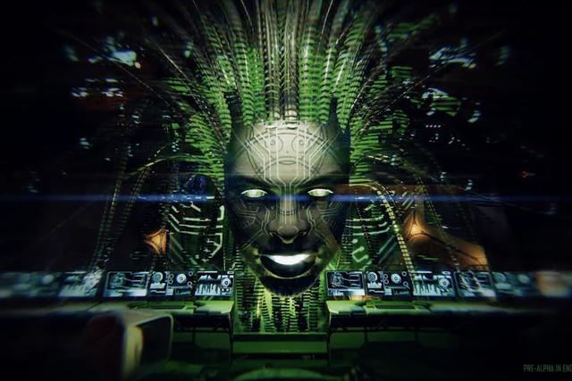 SHODAN returns in System Shock 3 trailer