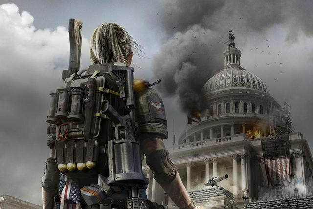 The Division 2 delivers an impressive world and satisfying loot: EW review
