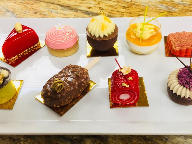 Portland's Jinju Patisserie Opens on N Williams This April