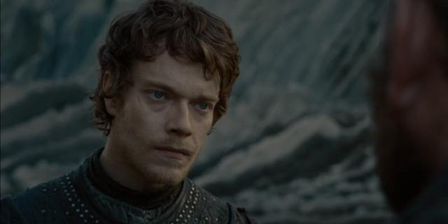 Can Theon Greyjoy possibly redeem himself in 'Game of Thrones'?