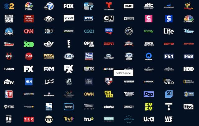 How to install PlayStation Vue on Kodi to stream live TV