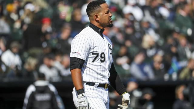 Is White Sox slugger Jose Abreu pulling out of his typical April slump? Check the numbers