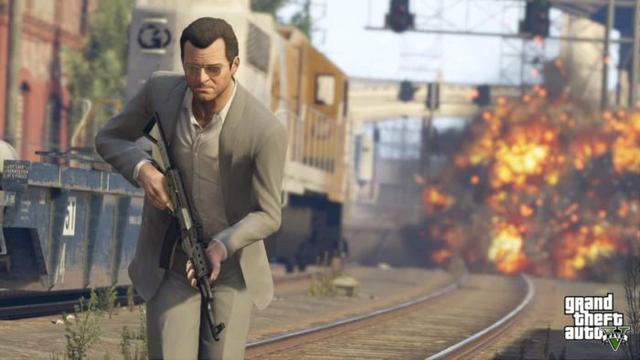 GTA 6 'Leak' Reveals Map and Story Details for Rockstar's Next Game