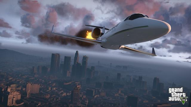 Alleged Grand Theft Auto 6 Leak Says it Will Return to Liberty City and Vice City