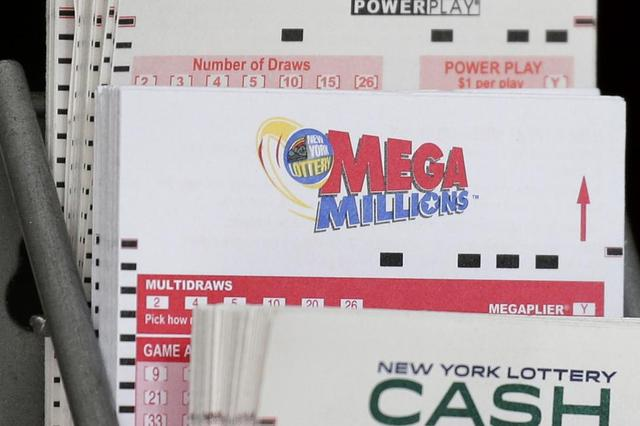 New Jersey man collects lottery jackpots two years apart
