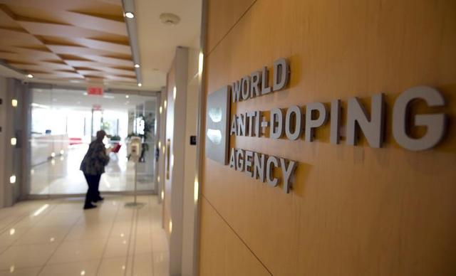Russia on top of WADA agenda but maybe not much longer