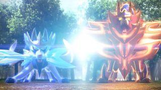 Pokemon Sword And Shield Leak Claims Third Legendary Called