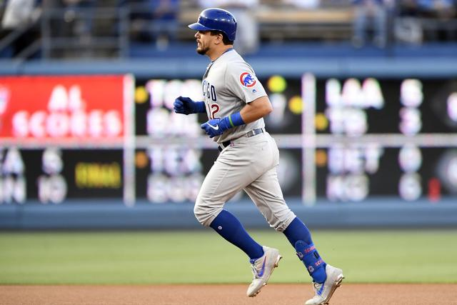 6bba23ab4 Chicago Cubs vs. Los Angeles Dodgers preview, Friday 6/14, 9: 10 CT_ ...