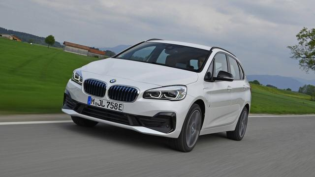 BMW To Axe Its Minivans After Current Generation_国际_蛋蛋赞