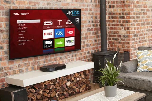 Walmart drops killer deals on TCL 4K Roku smart TVs after Prime Day_