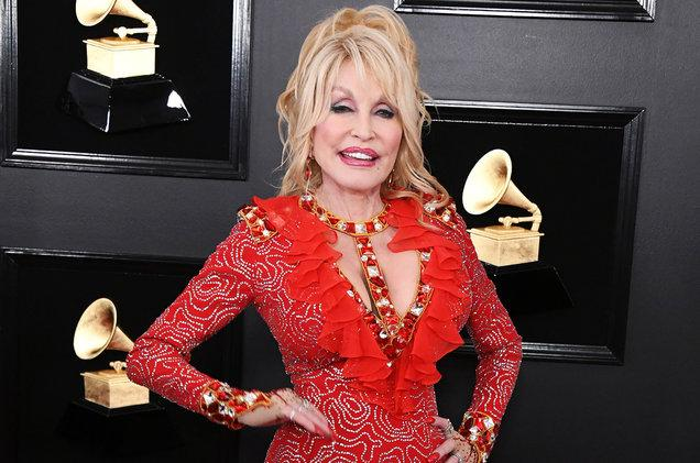Dolly Parton Playfully Responds to Lil Nas X's Invite For an 'Old