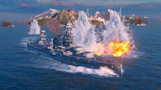 World of Warships: Legends Review_国际_蛋蛋赞